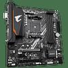 B550M AORUS ELITE - AMD RYZEN