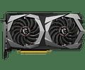 SUPER GTX 1650 GAMING X 4GB - MSI