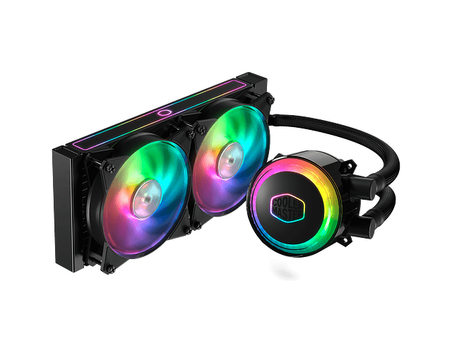 MASTER LIQUID 240RS RGB
