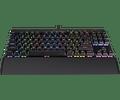 TECLADO K65 RAPIDFIRE RGB MECANICO - CORSAIR
