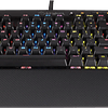 K65 RAPIDFIRE RGB MECANICO - CORSAIR