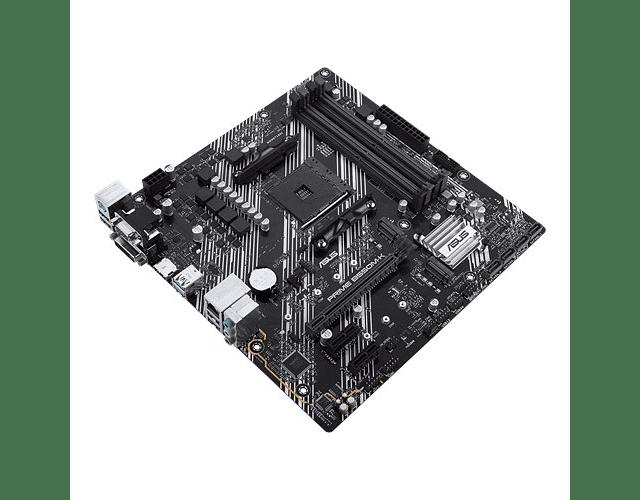 B550M-K PRIME - ASUS / AMD RYZEN