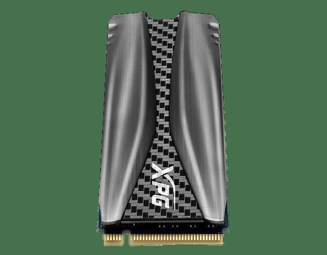 SOLIDO (M2) NVMe 1TB - XPG S50