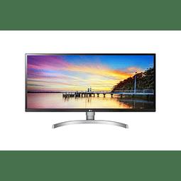 "LG 34"" WQHD IPS ULTRAWIDE (60HZ-5MS-HDMI-DP)"
