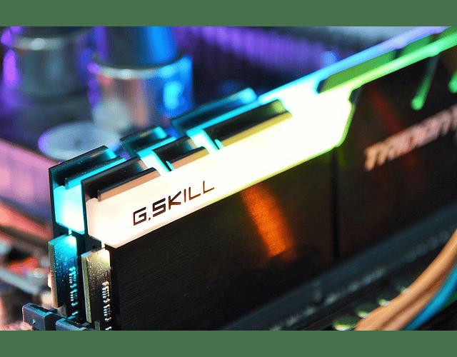 MODULO 8GB (3200 MHZ) RGB - TRIDENT Z