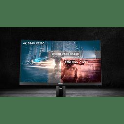 "MSI 32"" 4K GAMER (60HZ-4MS-HDMI-D.P)"