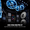 LIQUIDA ICUE H150i PRO XT RGB 360