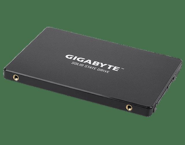 SOLIDO SATA (SSD) 240GB - GIGABYTE