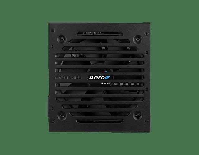FUENTE REAL 600W VX PLUS - AEROCOOL