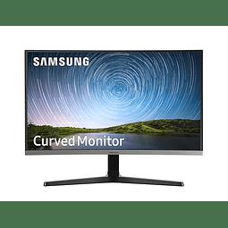 "SAMSUNG 27"" VA CURVO BORDERLESS (60HZ-4MS-HDMI)"