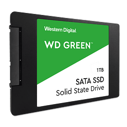 SOLIDO SATA (SSD) 1TB GREEN - WESTERN DIGITAL