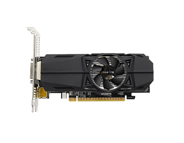 GTX 1050 TI 1 FAN 4GB - GIGABYTE