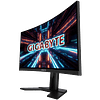 "GIGABYTE 32"" 2K CURVO (165HZ-1MS-D.P)"