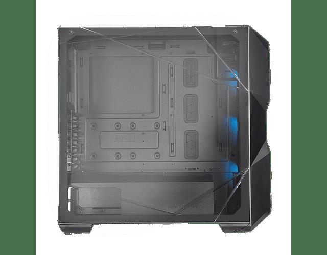 TD500 MESH BLACK RGB - COOLER MASTER