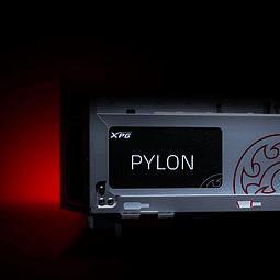 FUENTE REAL 550W PYLON 80P BRONZE - XPG