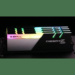 MODULO 8GB (3600 MHZ) RIDENT Z NEO RGB - GSKILL