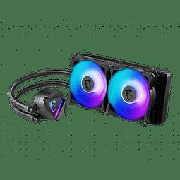 LIQUIDA MAG CORELIQUID 240R RGB - MSI