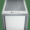 ICUE 4000D WHITE / 1 FAN - CORSAIR