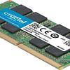MODULO PORTATIL DDR4 16GB (2666 MHZ) - CRUCIAL