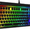 TECLADO ALLOW ELITE 2 RGB MECANICO - HYPERX