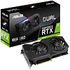 RTX 3070 DUAL OC RGB 8GB - ASUS