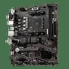 B550M PRO - MSI / AMD RAYZEN