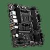B550M PRO VDH WIFI - MSI / AMD RAYZEN