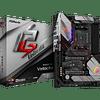 B550 PG VELOCITA - ASROCK / AMD RYZEN