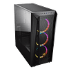 MX-660 MESH BLACK +3 RGB - COUGAR