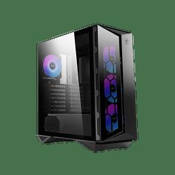 RGB GUNGNIR + 4 FANS RGB - MSI