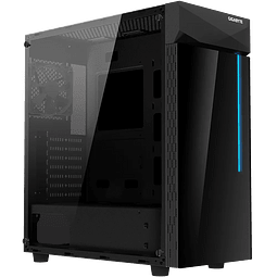 C200 RGB PANEL GLASS - GIGABYTE
