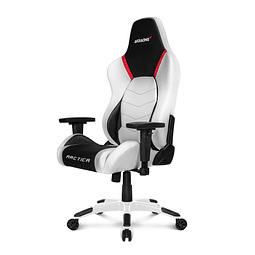 ARTICA ESPORTS WHITE - AKRACING