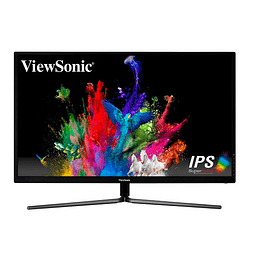 "VIEWSONIC 32"" 4K UHD (3MS-DP-HDMI)"