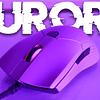 AURORA COLORS RGB - VSG