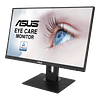"ASUS 24"" IPS SLIM PIVOT 75Hz (SPEAKERS)"