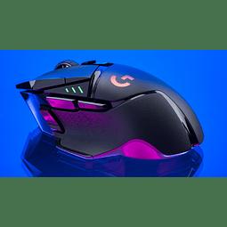 G502 LIGHTSPEED INALAMBRICO RGB - LOGI