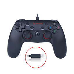 JOYSTICK SATURN USB - REDRAGON