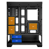 GOLEM 221G +2 FANS RED - AZZA