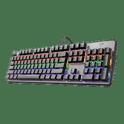 ASTA RGB MECANICO - GXT