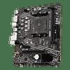 B550M-A PRO - MSI / AMD RAYZEN