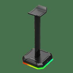 BASE DIADEMA RGB SCEPTER - REDRAGON
