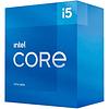 INTEL CORE I5 11500 / 6 NUCLEOS - 12 HILOS A 4,60 GHZ