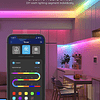 LUCES INTELIGENTES MULTI RGB 2 DUO - SUPER COLOR