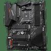 B550 AORUS ELITE AX - AMD RYZEN
