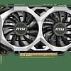 GTX 1650 VENTUS XS 4GBS OC D6 - MSI