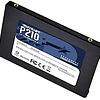 SOLIDO SATA (SSD) 256GB - PATRIOT P210