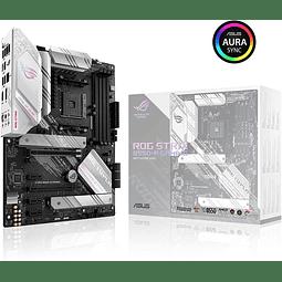 B550-A ROG STRIX GAMING - ASUS / AMD RYZEN