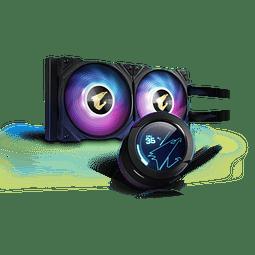 LIQUIDA WATERFORCE X 240 ARGB - AORUS