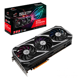 RX 6700 XT ROG STRIX GAMING 12GB - ASUS