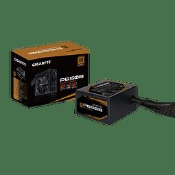 FUENTE REAL 650W 80P BRONZE - GIGABYTE